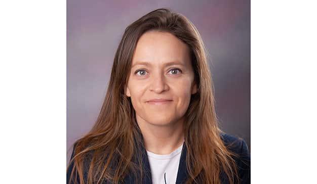 Ruth Vázquez Paredes