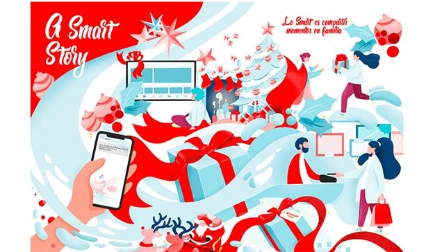 Smart Story Santander historia