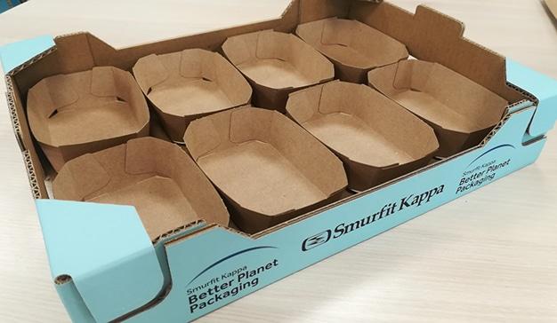 Smurfit Kappa ayuda a un productor agrícola a reducir su impacto medioambiental y ganar visibilidad en el punto de venta