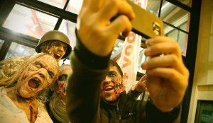 La Vaguada celebra el sábado Survival Zombie, una experiencia apocalíptica