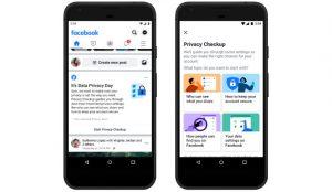 Facebook lanza a nivel mundial su herramienta para controlar la actividad fuera de la red social