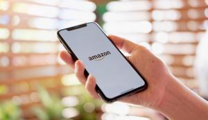 Las ventas de Amazon aumentaron un 20% en 2019