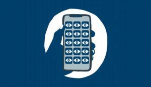 Un informe denuncia que aplicaciones como OkCupid o Grindr han compartido de forma indebida datos personales