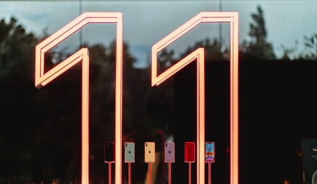 Apple consigue unos resultados históricos gracias a la fuerte demanda del iPhone 11