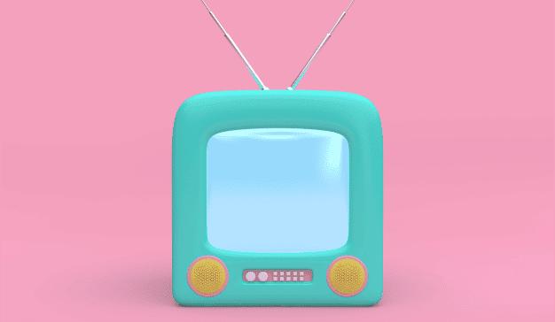 Audiencias televisión diciembre 2019