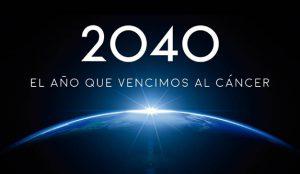 #2040ElAñoQueVencimosElCáncer, la campaña con la que CRIS Contra el Cáncer busca inversión en investigación