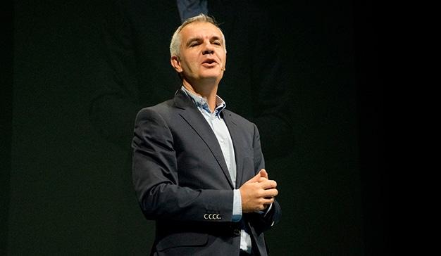 Celestino García Samsung