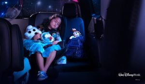 Disney World demuestra su capacidad para agotar (de felicidad) a los niños que visitan el parque