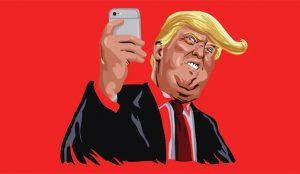 Un ejecutivo de Facebook admite que la red social ayudó a aupar a Trump a la Casa Blanca