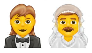 La diversidad marca algunos de los nuevos emojis que llegarán próximamente a WhatsApp