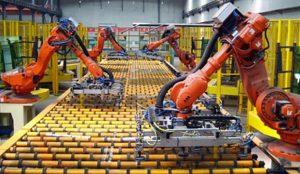 Las compañías robotizadas e innovadoras ingresan hasta cinco veces más