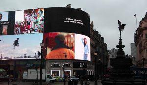 Los anuncios que aparecen en entornos seguros son más eficaces para las marcas