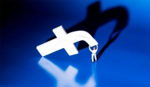 Facebook, de la euforia a la pesadilla de ser etiquetado como