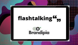 Flashtalking confía su comunicación en España a Brandipia