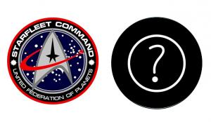 Trump presenta en Twitter el nuevo logo de la Fuerza Espacial y los usuarios se le echan encima por su parecido con el de Star Trek