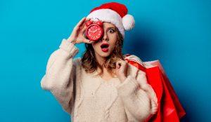 El gasto de los españoles en Navidad será de 564 euros según Fintonic