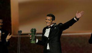 Los Goya bajan su audiencia en televisión pero se convierten en lo más visto de la noche del sábado