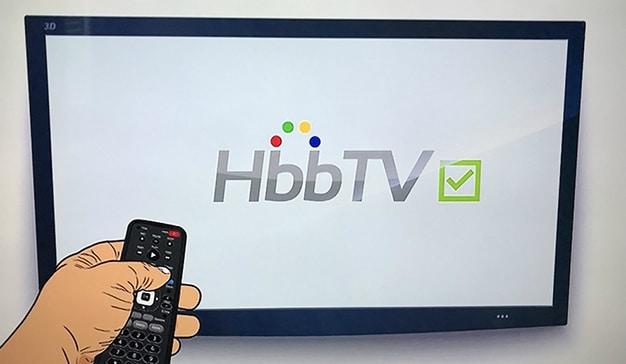Yoigo y Spark Foundry, pioneros en anuncios en HbbTV