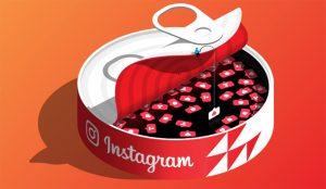¿Qué piensan los usuarios de que Instagram haya decidido jugar al escondite con los likes?