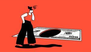 En Instagram hay también brecha salarial y afecta a los influencers: ellos cobran más que ellas