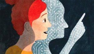 La inteligencia artificial a los (descreídos) creativos: