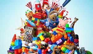 El 71% de las búsquedas online de juguetes en Navidad se realizan en tiendas especializadas