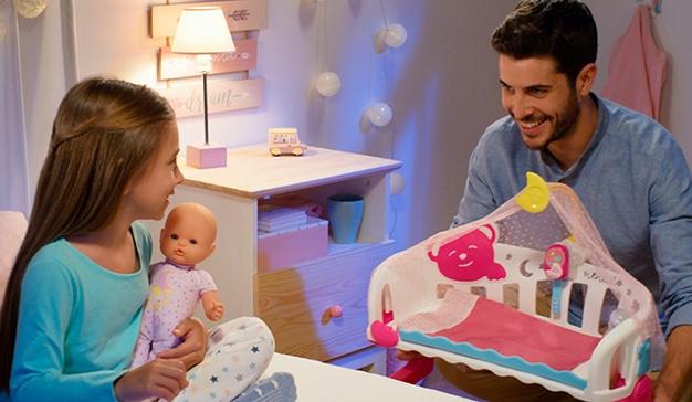 Los juguetes de Famosa lideran el mercado español con una facturación de 270 millones de euros