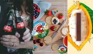 Coca-Cola, La Vaca que ríe y Nestlé: las marcas que transmiten buen humor a los españoles