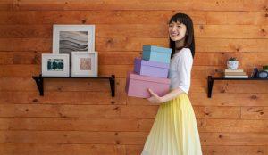 IKEA quiere fichar a 10 discípulos de Marie Kondo (y va a pagarles más de 90 euros por hora)