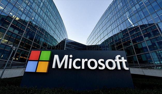 Microsoft ingresa un 14% más en su último trimestre, llegando a los 36.910 millones de dólares