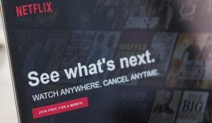 Netflix se pone la armadura frente a la ola de competencia que acecha