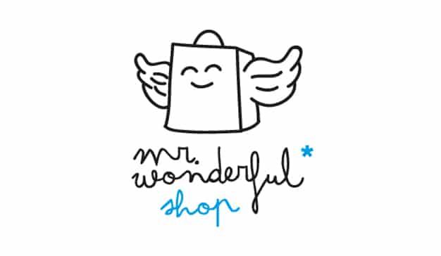 nueva colección de Mr. Wonderful