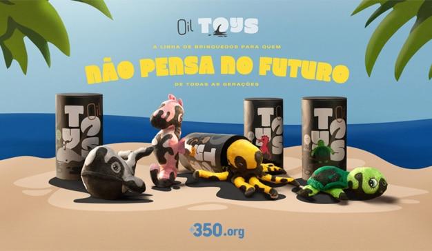 oil toys