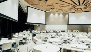 Accenture y Qualcomm Technologies testean una solución de realidad extendida para la organización de eventos