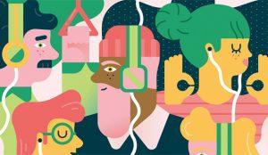 Los podcasts, una feliz antítesis de la brevedad y celeridad de TikTok, Snapchat y compañía