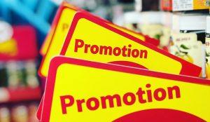Cómo evitar las roturas de stock en las promociones en el punto de venta