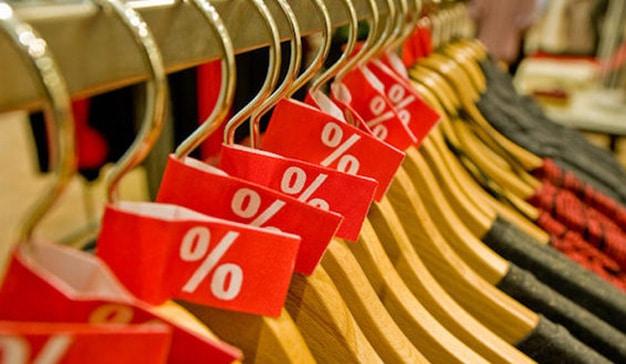 Las rebajas de invierno se aproximan para las grandes cadenas de ropa