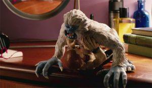 El Yeti y un payaso asesino muerden el polvo en este spot de Reebok a lo Toy Story (en plan bestia)