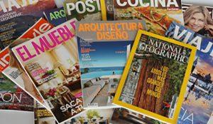 La audiencia de las revistas crece un 9,8% con respecto a 2018