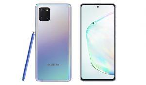 Samsung anuncia la llegada del Galaxy S10 Lite y Galaxy Note10 Lite, dos modelos más asequibles