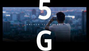 Samsung vendió 6,7 millones de smartphones 5G en 2019