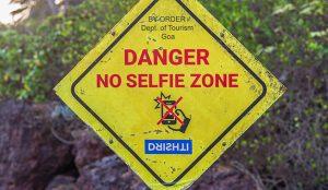 #BSafie: el nuevo desafío en Instagram para concienciar de los peligros del selfie