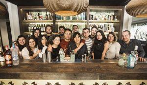 Bacardi lanza Shake Your Future, un programa de formación en coctelería para abordar el desempleo juvenil