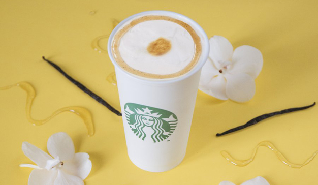 Starbucks luchará contra el cambio climático alentando a sus clientes a reducir el consumo de leche
