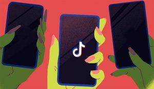Por qué el fundador de Snapchat se deshace en elogios hacia su rival TikTok