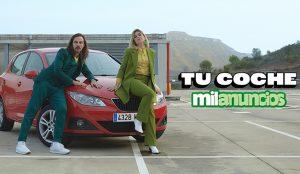 Milanuncios apuesta por primera vez por un vídeo musical en su regreso a televisión