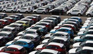 Solamente un 10% de los europeos estaría dispuesto a pagar más por vehículos ecológicos
