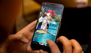 Nintendo supera los 1.000 millones de dólares en ingresos procedentes de sus videojuegos para móvil