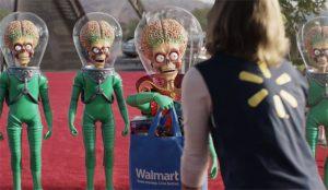 El spot de Walmart para la Super Bowl es un delicioso batiburrillo de referencias a la cultura pop