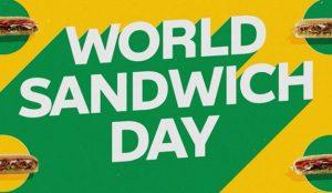 Subway recauda más de 60.000 euros para diferentes ONG gracias al World Sandwich Day